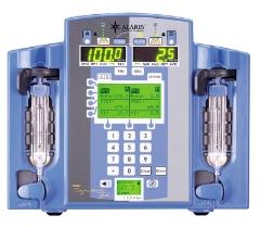 Alaris Signature 7230 Infusion Therapy Equipment