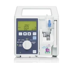 Abbott Plum XLM Infusion Therapy Equipment