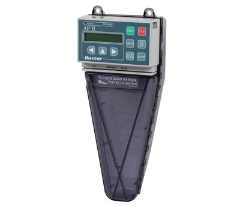 Baxter AP II Ambulatory Pump Infusion Therapy Equipment