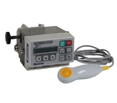 Baxter I Pump Infusion Therapy Equipment