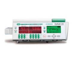 B.Braun Outlook 100 Infusion Therapy Equipment