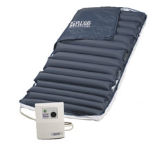 Aire Select Low Air Loss / Alternating Pressure Therapy Surface