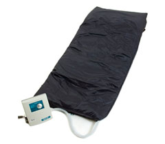 Air Express Low Air Loss Therapy Surface