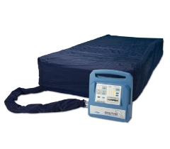 Dolphin Bariatric Therapy Surface Mattress