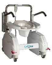 LiftSeat® - Powered Toilet Lift