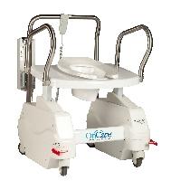 LiftSeat® - Bariatric - Powered Toilet Lift